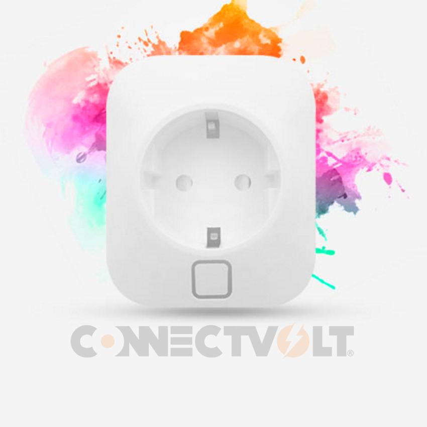Tomada Smart WiFi Android/IOS