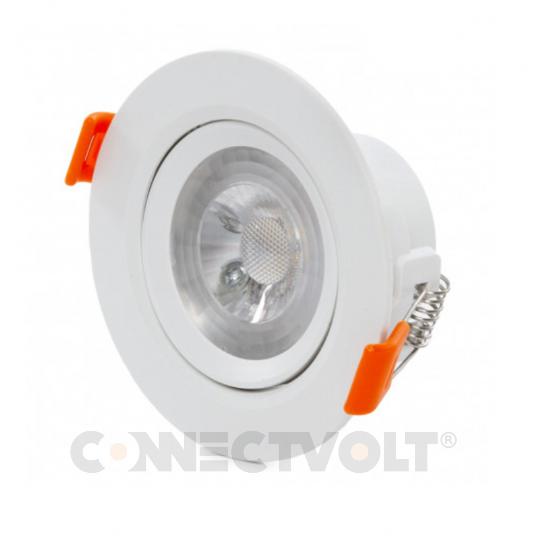LED Spotlight 7W Ø95