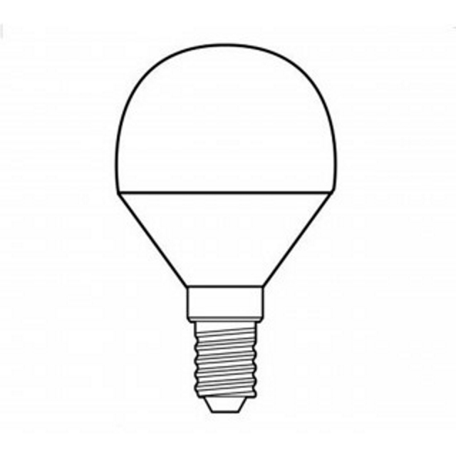 LED Lâmpadas E14