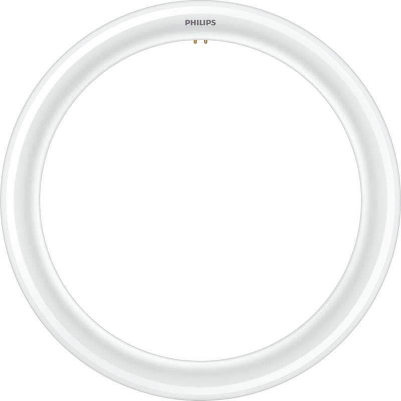 LED Tubos Circulares T9