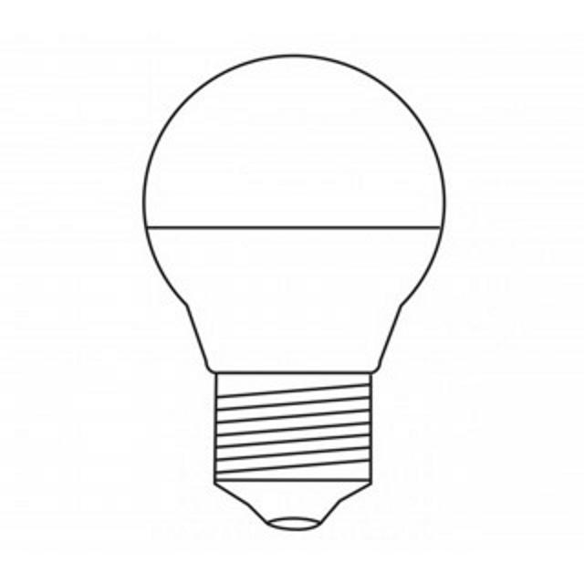 LED Lâmpadas E27