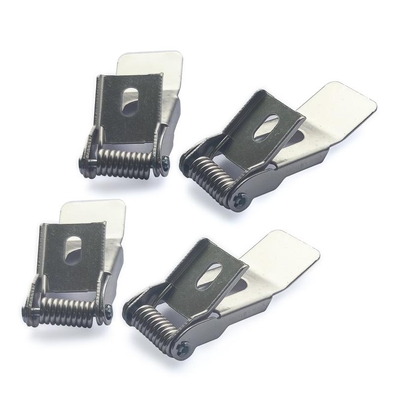 Conjunto Molas Para Painel LED