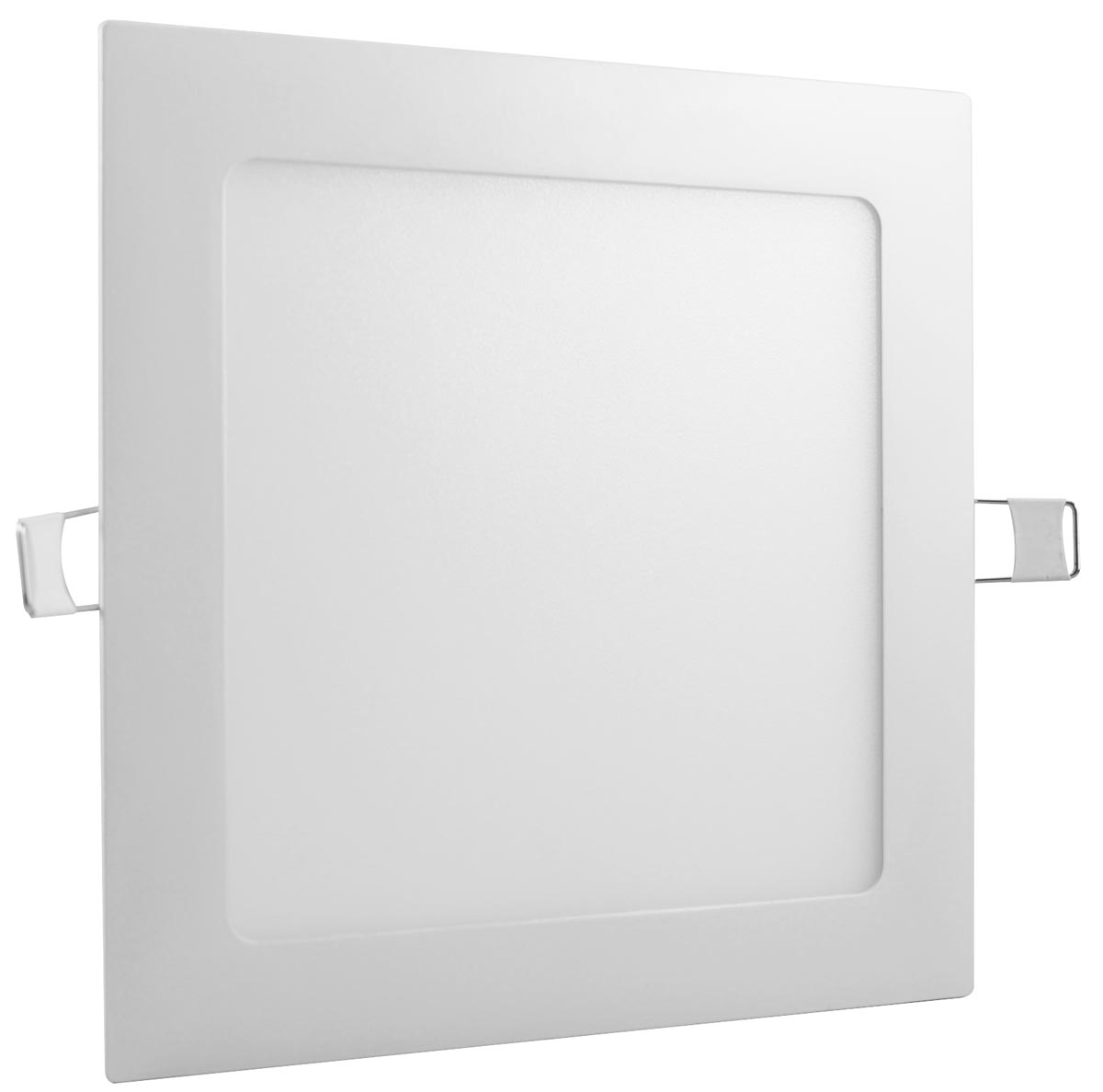 Downlight LED Quadrado/Rectan.