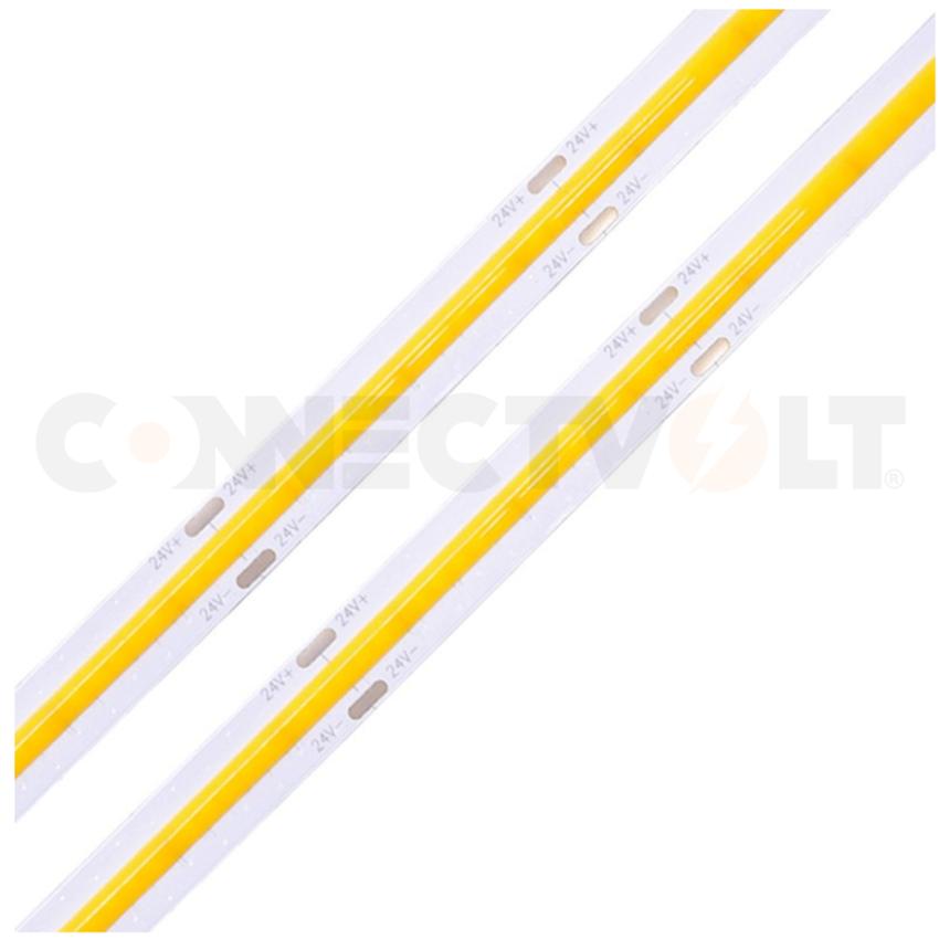 LED COB ProStrip 24VDC 10W IP20
