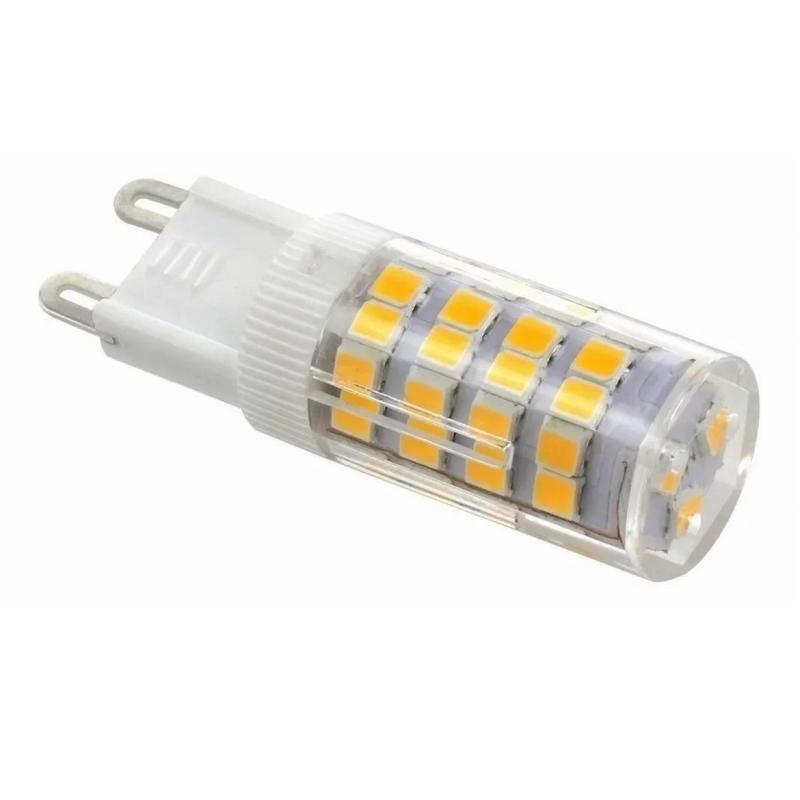 LED lâmpada G9 5W Plástico