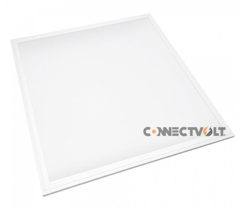 LED PRO Painel 40W 110lm/w 60x60cm branco