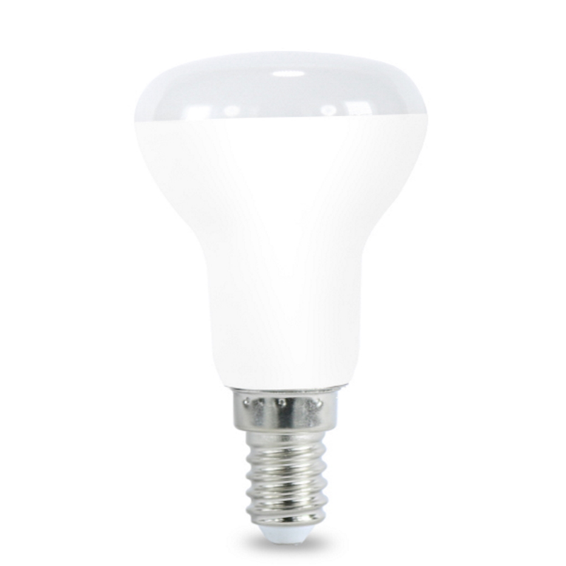 LED Lâmpada E14 R50 6W 120º