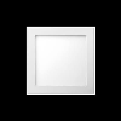 24W Downlight LED Quadrado 4000K