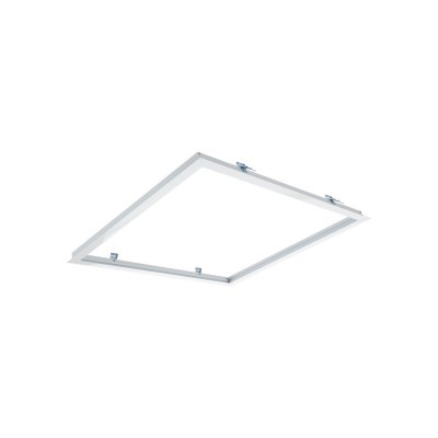 Moldura Painel LED 30x30cm