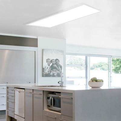 Moldura Painel LED 120x60cm