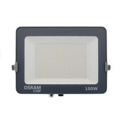 LED projetor 100W IP65 OSRAM Chip