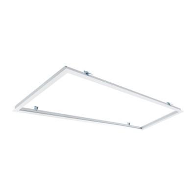 Moldura Painel LED 120x30cm