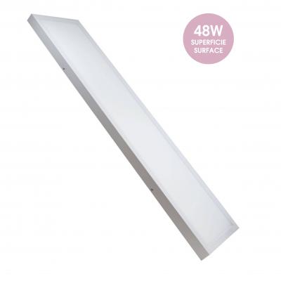LED painel superfície 48W 1200x300mm