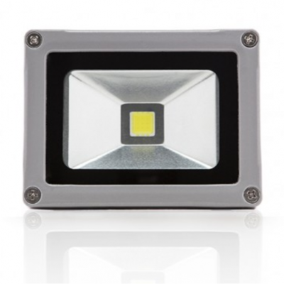 LED projetor 10W 12/24VDC IP65