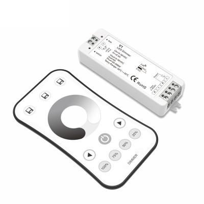 Kit LED controller 5-36VDC 288W