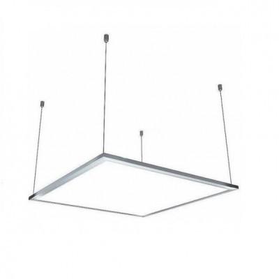 Kit Cabos Suspensão Painel LED