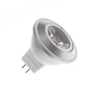 LED Lâmpada MR11 3W 12V Ø35