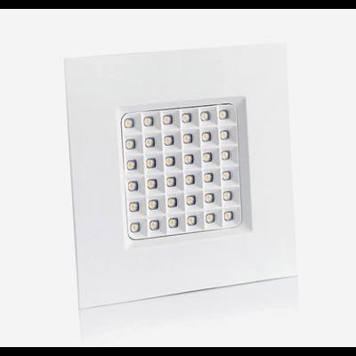 LED JAZ downlight 25W 4000K IP54