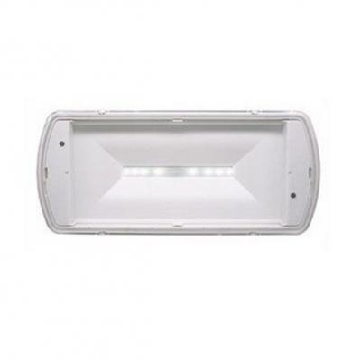 LED Armadura Emergência 1H NM/M IP42 100LM