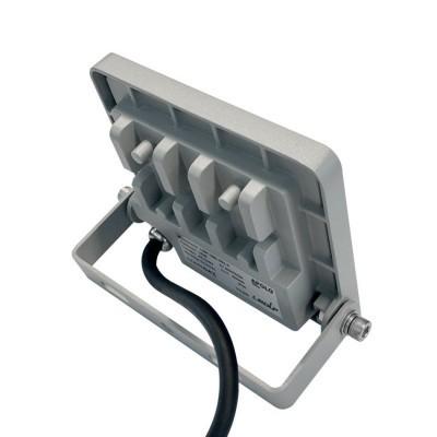 LED projetor c/sensor 10W 6000K IP66