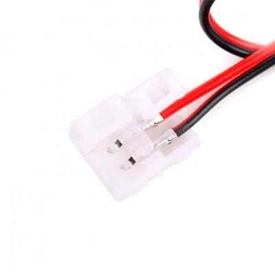 Conector Rápido Fita LED 10mm