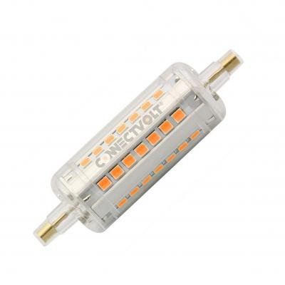 LED Lâmpada R7S 5W 78mm