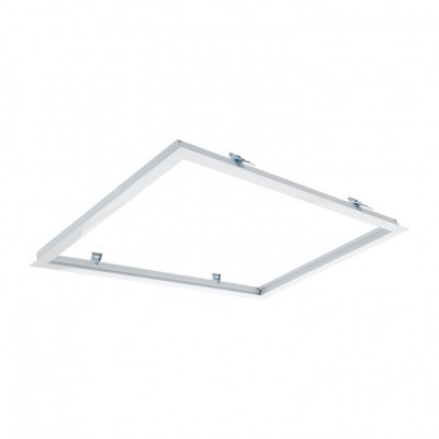 Moldura Painel LED 60x30cm