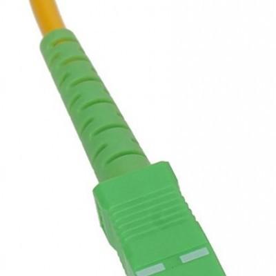 Optical Fiber Patch Cord Simplex SC/SC 5M