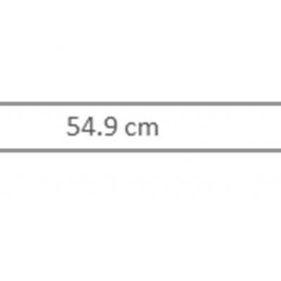 LED Tubo T5 9W 600mm  6500K