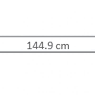 LED Tubo T5 20W 1500mm  6500K