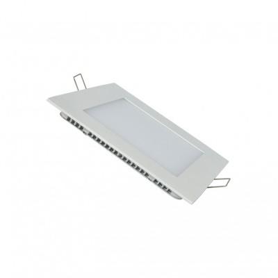 18W Downlight LED Quadrado