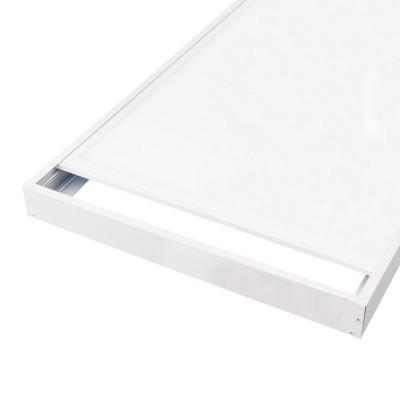 Kit superfície painel LED 120x60cm