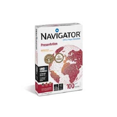 Papel A4 100g Navigator (500fls)
