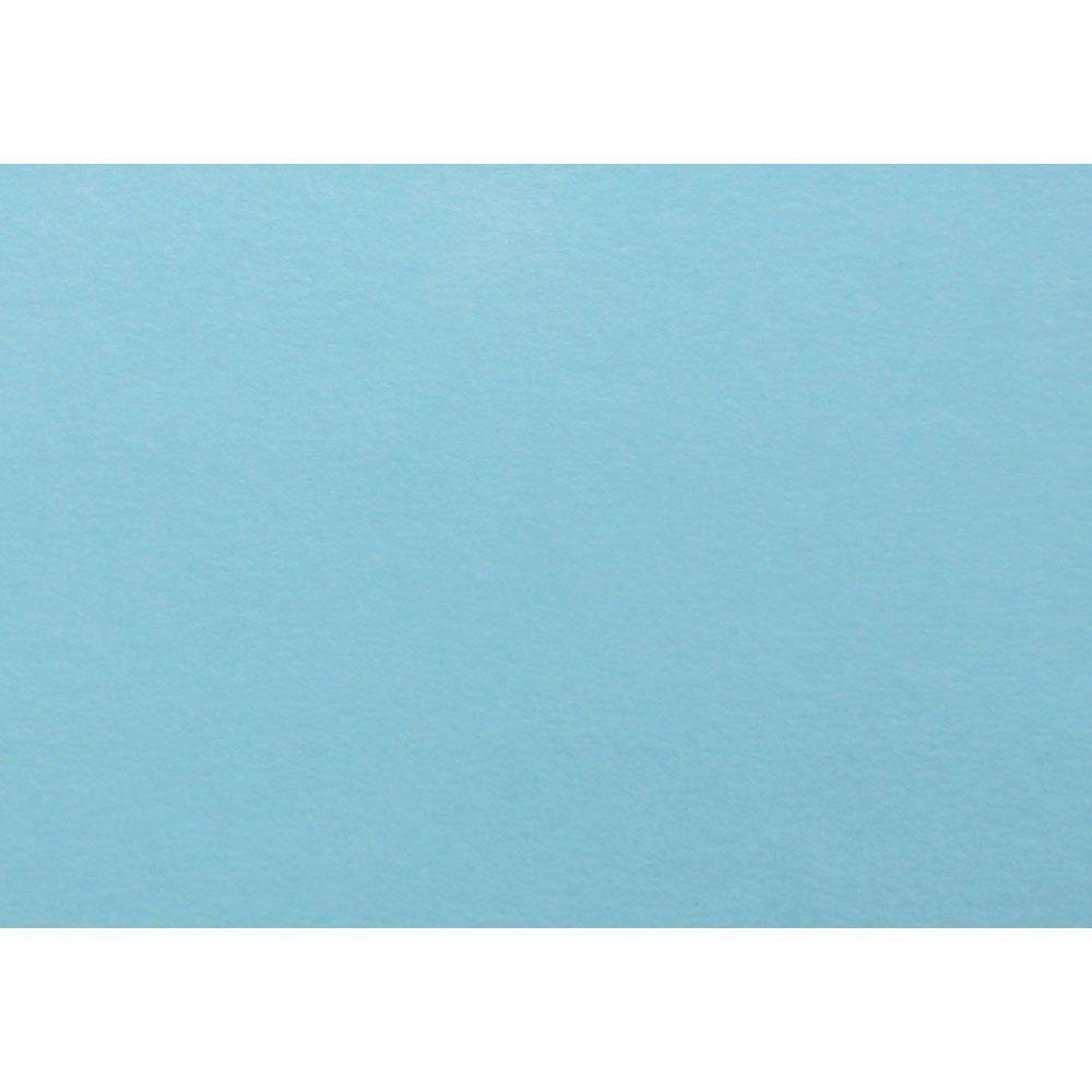Cartolina A4 180g Azul Marinho (100fls)