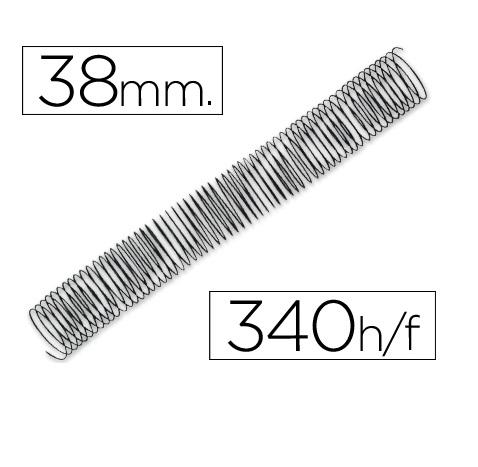 Espirais de Arame 5:1 38mm (1un)