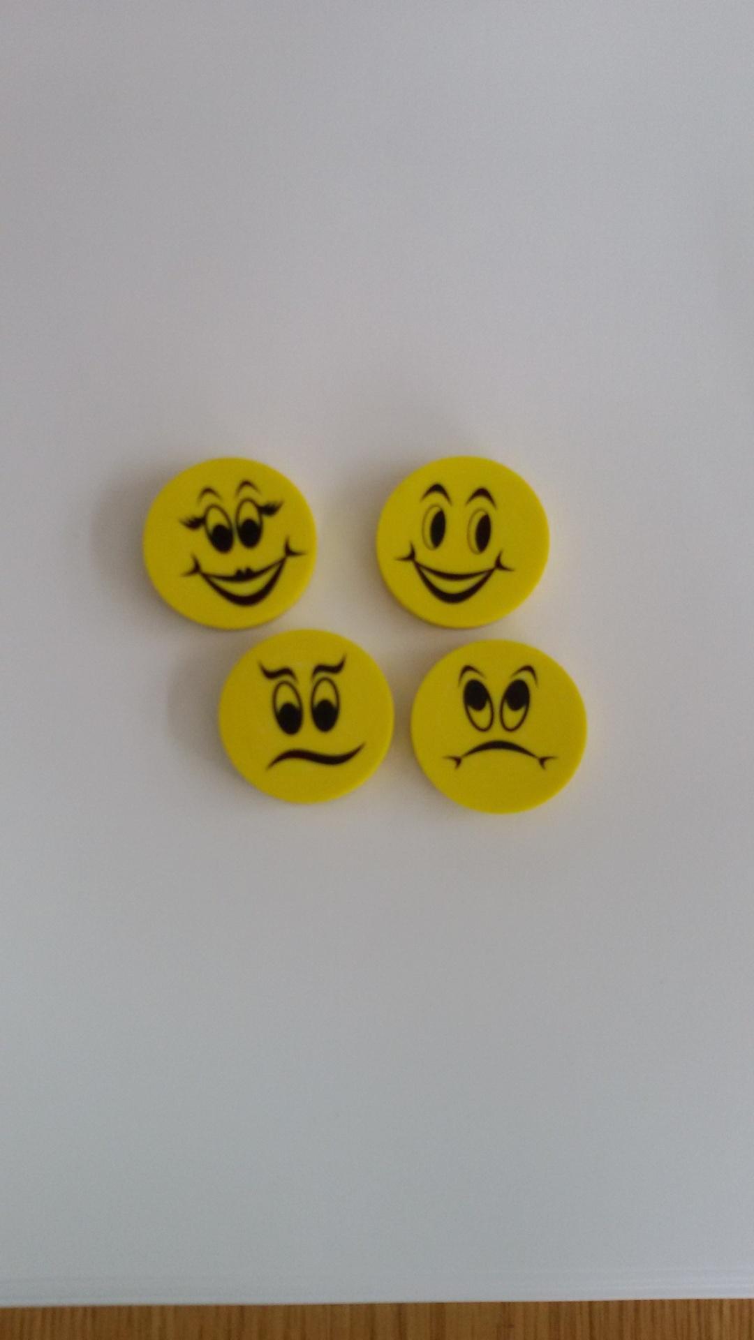 Borracha Smiles Centrum
