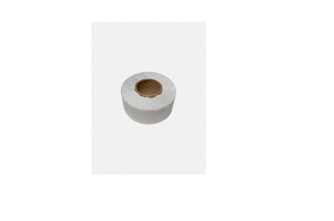Etiquetas Open 26x16 Permanente Branca Ondulada (rolo)