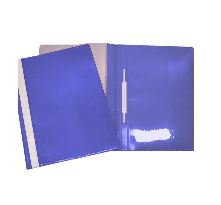Dossier Plast. c/ ferragem Lilas Durable