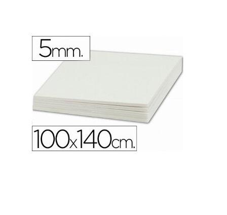 Cartao Maquete 100x140cm 5mm Branco