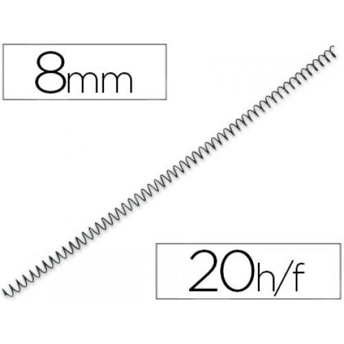 Espirais de Arame 5:1 08mm (100un)