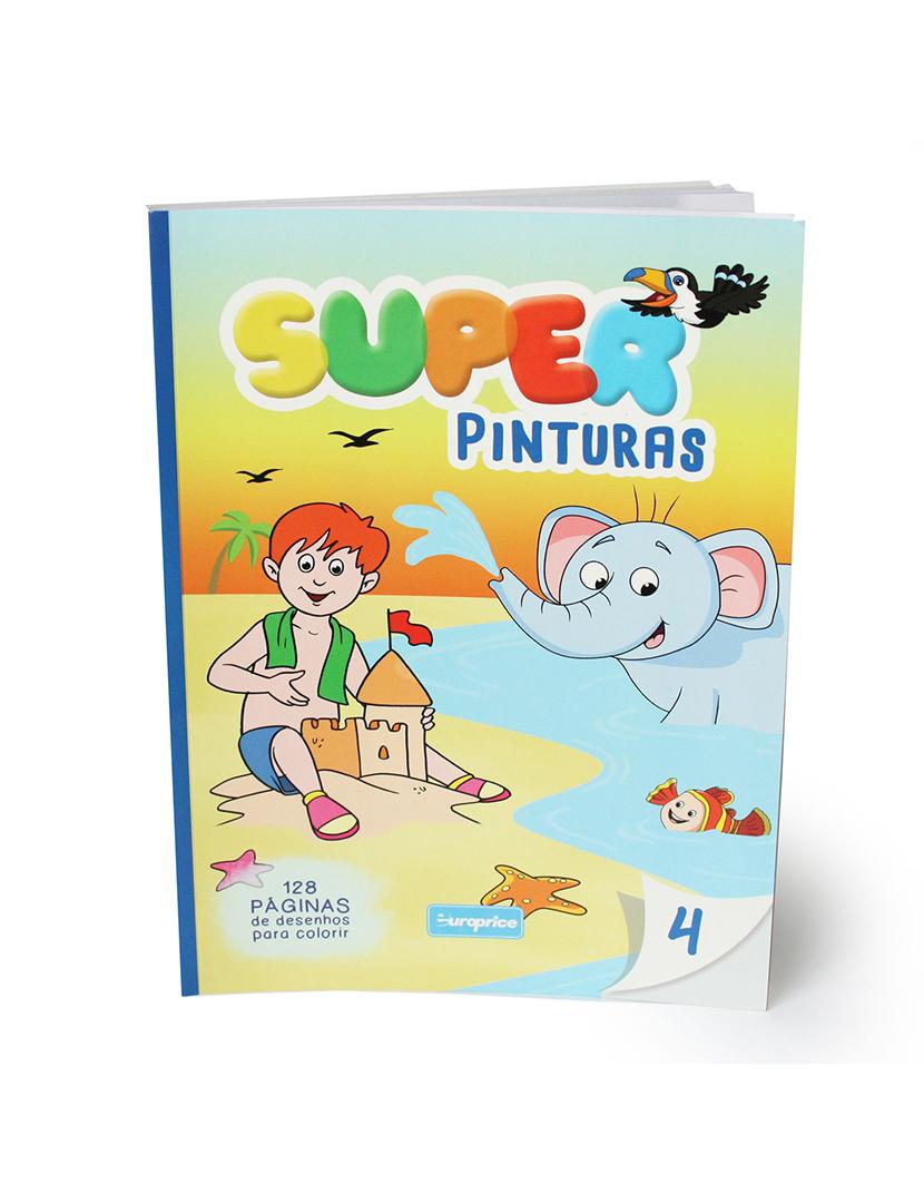 Super Pinturas - 4