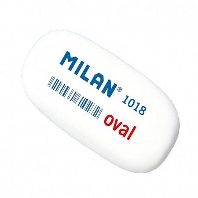 Borracha Migas de Pao Milan 1018 Oval