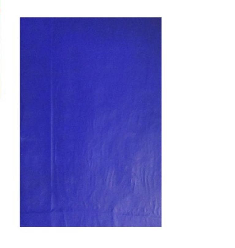 Papel Quimico A4 Azul (1 folha)