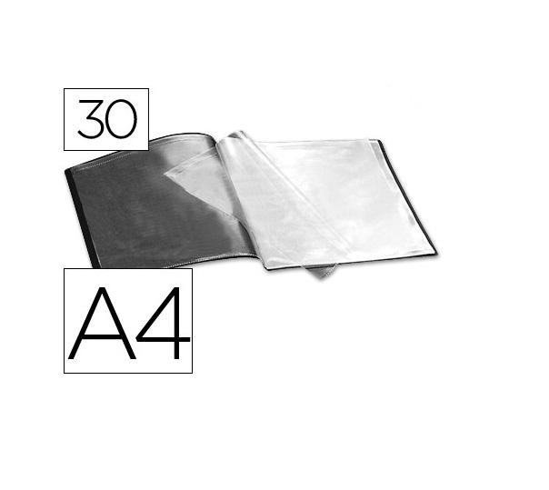 Capa Catalogo 30 Bolsas Preto
