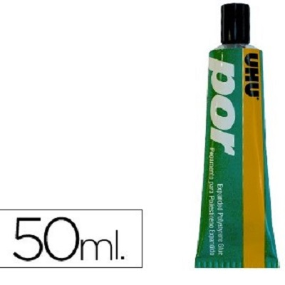 Cola UHU Por 40g p/ Esferovite