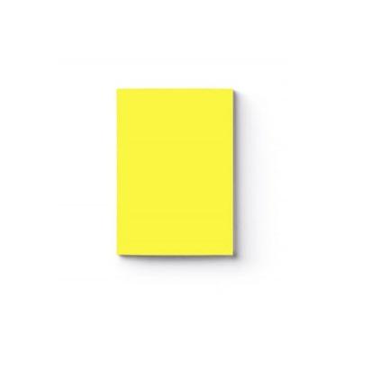 Papel Quimico A4 Amarelo (1 folha)
