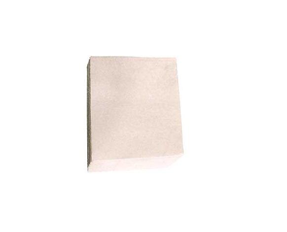Bloco Papel Manteigueiro A3 (25fls)