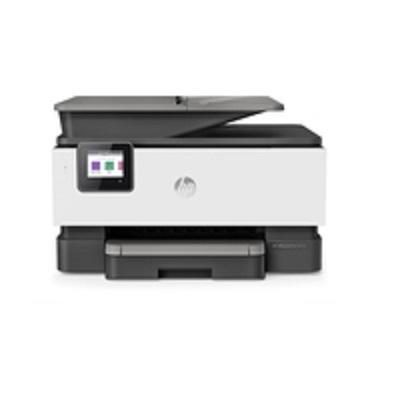 HP 9012 Officejet Pro Multifunções