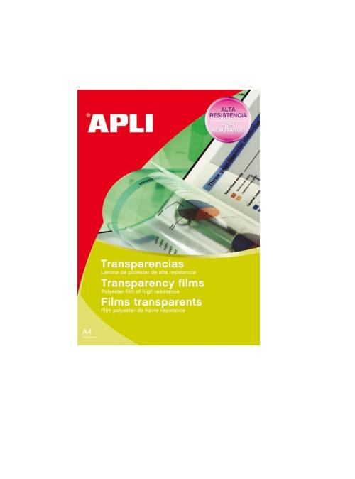 Acetato A4 p/ Escrita Manual (1un)