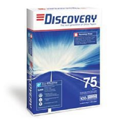 Papel A3 75g Discovery (500fls)
